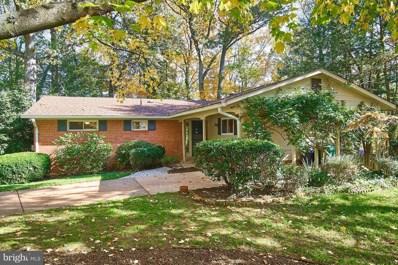 5366 Gainsborough Drive, Fairfax, VA 22032 - #: VAFX1097018