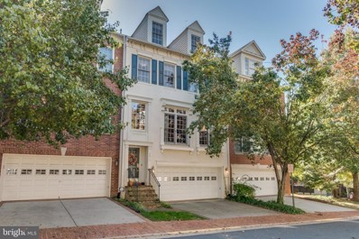 7449 Carriage Hills Drive, Mclean, VA 22102 - #: VAFX1097048