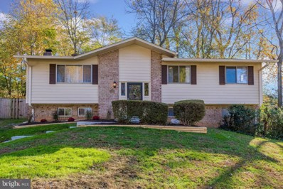 5241 Richardson Drive, Fairfax, VA 22032 - #: VAFX1097108