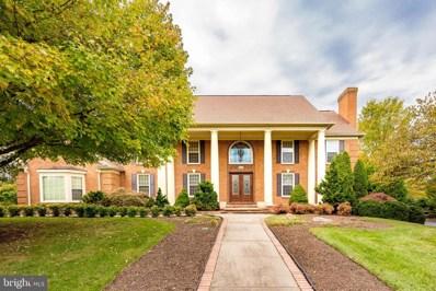 6302 Barnesdale Path, Centreville, VA 20120 - #: VAFX1097208