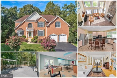 12353 Firestone Court, Fairfax, VA 22033 - #: VAFX1097244