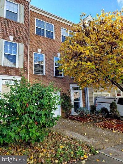 13959 Gill Brook Lane, Centreville, VA 20121 - #: VAFX1097250
