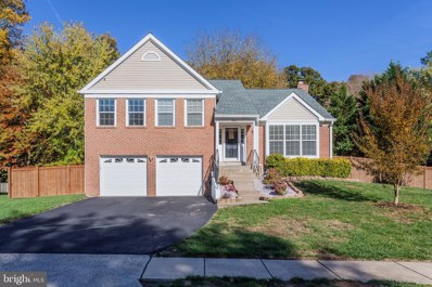 9010 Triple Ridge Road, Fairfax Station, VA 22039 - #: VAFX1097300