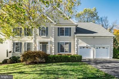 3782 Avenel Court, Fairfax, VA 22033 - #: VAFX1097324