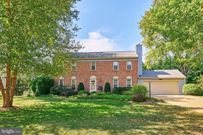 1924 Batten Hollow Road, Vienna, VA 22182 - #: VAFX1097340
