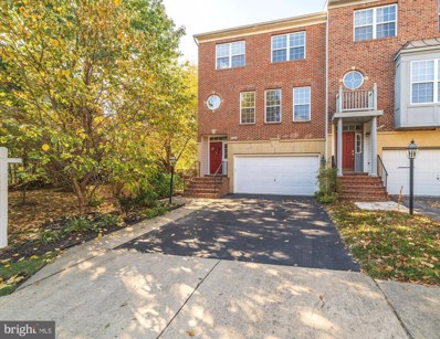 2974 Franciscan Lane, Fairfax, VA 22031 - #: VAFX1097352