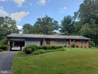 987 Millwood Road, Great Falls, VA 22066 - #: VAFX1097394