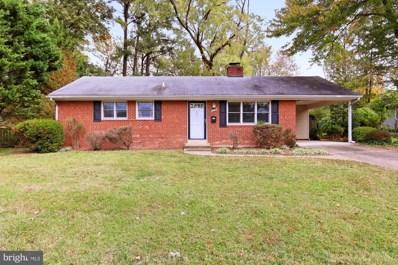 5518 Kathleen Place, Springfield, VA 22151 - #: VAFX1097410