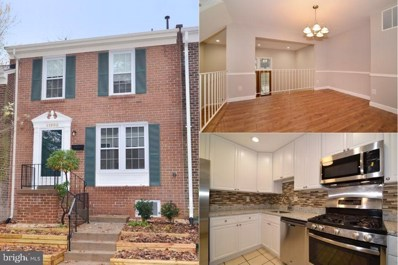 11902 Saint Johnsbury Court, Reston, VA 20191 - MLS#: VAFX1097546