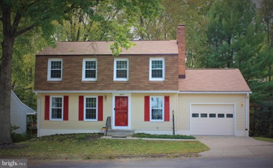 10849 Split Oak Lane, Burke, VA 22015 - #: VAFX1097576