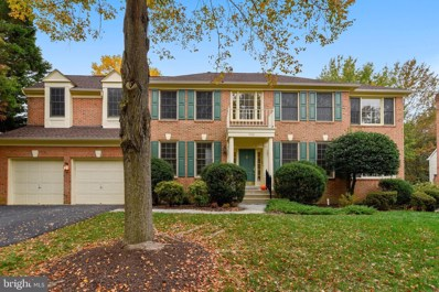9312 Braymore Circle, Fairfax Station, VA 22039 - #: VAFX1097646