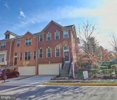14562 Riverwind Terrace, Centreville, VA 20120 - #: VAFX1097658