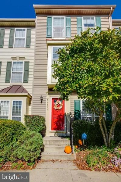 4354 Sutler Hill Square, Fairfax, VA 22033 - #: VAFX1097686