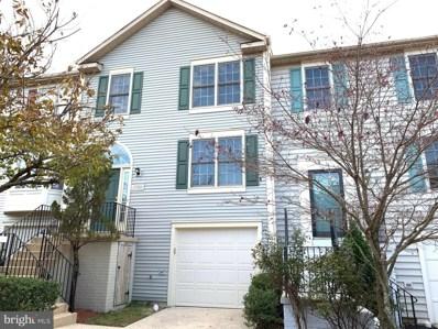 14503 Sully Lake Court, Centreville, VA 20120 - #: VAFX1097772