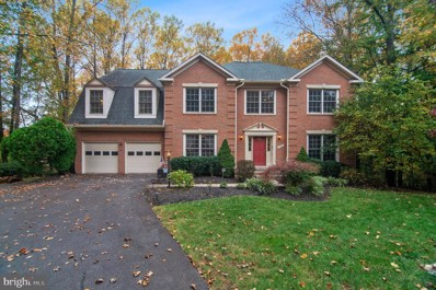12801 Hamlet Hill Way, Fairfax, VA 22030 - #: VAFX1097786