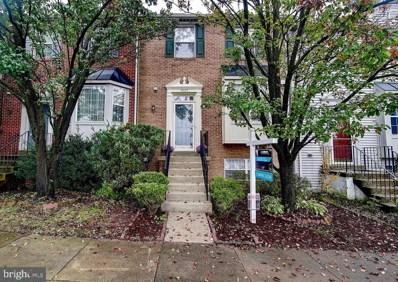 5625 Sherborne Knolls, Centreville, VA 20120 - #: VAFX1097844