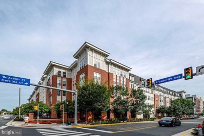 2665 Prosperity Avenue UNIT 456, Fairfax, VA 22031 - #: VAFX1097868