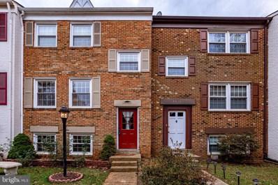 14743 Gatwick Square, Centreville, VA 20120 - #: VAFX1097972