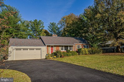 2847 Hill Road, Vienna, VA 22181 - #: VAFX1098118