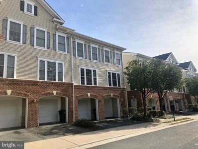 7117 Huntley Creek Place UNIT 46, Alexandria, VA 22306 - MLS#: VAFX1098202