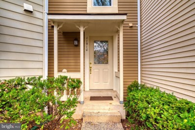 11910 Crosswind Court, Reston, VA 20194 - #: VAFX1098212