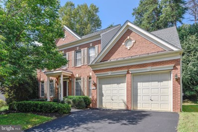 10210 Glen Chase Court, Fairfax, VA 22032 - #: VAFX1098376