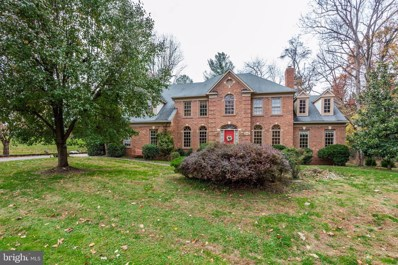 730 Forest Park Road, Great Falls, VA 22066 - #: VAFX1098410