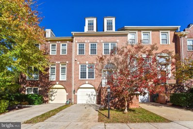 14616 Creek Valley Court, Centreville, VA 20120 - #: VAFX1098458