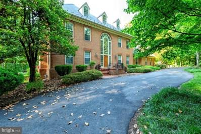 13101 Loth Lorian Drive, Clifton, VA 20124 - MLS#: VAFX1098488