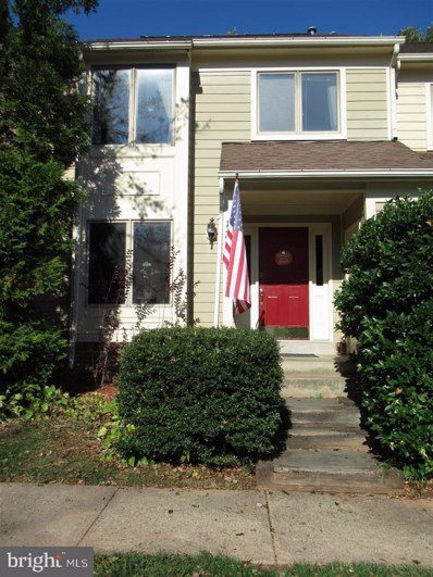 12606 James Bergen Way, Fairfax, VA 22033 - #: VAFX1098536