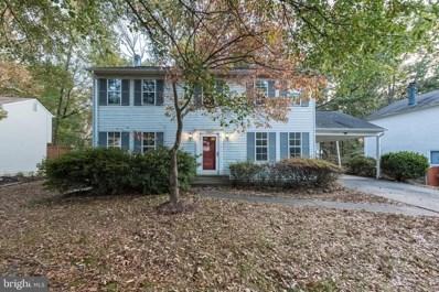 9349 Tartan View Drive, Fairfax, VA 22032 - #: VAFX1098580