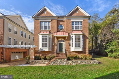 1863 Amberwood Manor Court, Vienna, VA 22182 - #: VAFX1098584