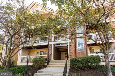 7501 Ashby Lane UNIT I, Alexandria, VA 22315 - #: VAFX1098670
