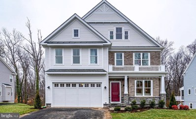 9203-B-  Forest Haven Drive, Alexandria, VA 22309 - #: VAFX1098672