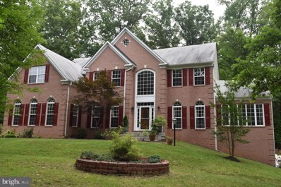 6649 Tansey Drive, Falls Church, VA 22042 - #: VAFX1098682