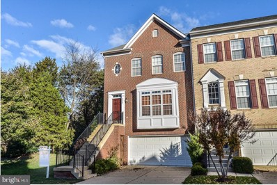 7315 Hampton Manor Place, Springfield, VA 22150 - #: VAFX1098722