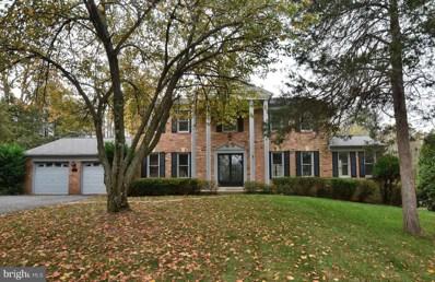 923 Holly Blossom Court, Great Falls, VA 22066 - #: VAFX1098754