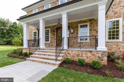 704 Kentland Drive, Great Falls, VA 22066 - #: VAFX1098774