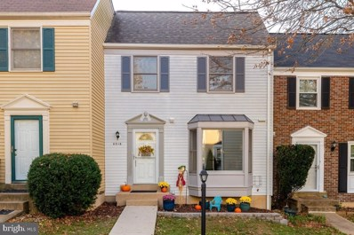 6518 Brookleigh Way, Alexandria, VA 22315 - #: VAFX1098784