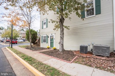 4123 Pleasant Meadow Court UNIT 90C, Chantilly, VA 20151 - #: VAFX1098798