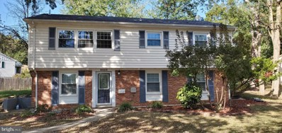 6423 Carriage Drive, Alexandria, VA 22310 - #: VAFX1098810