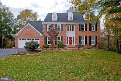 6738 Jade Post Lane, Centreville, VA 20121 - #: VAFX1098844