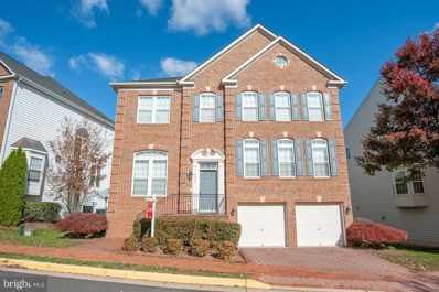 6938 Inlet Cove Drive, Fort Belvoir, VA 22060 - #: VAFX1098868
