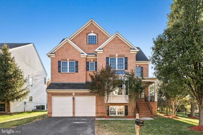 14531 Old Mill Road, Centreville, VA 20121 - #: VAFX1098886