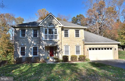 6504 Heather Brook Court, Mclean, VA 22101 - #: VAFX1098940