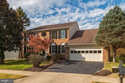 6424 Springhouse Circle, Clifton, VA 20124 - #: VAFX1098948