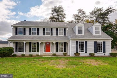 6521 White Post Road, Centreville, VA 20121 - #: VAFX1098978