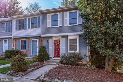 1613 Harvest Green Court, Reston, VA 20194 - #: VAFX1099050