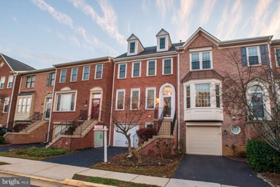 6231 Windham Hill Run, Alexandria, VA 22315 - #: VAFX1099092