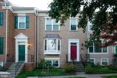 14316 Winding Woods Court, Centreville, VA 20120 - #: VAFX1099128